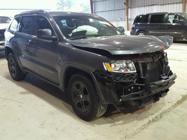 2015 Jeep Grand Cherokee Laredo For Sale La Baton