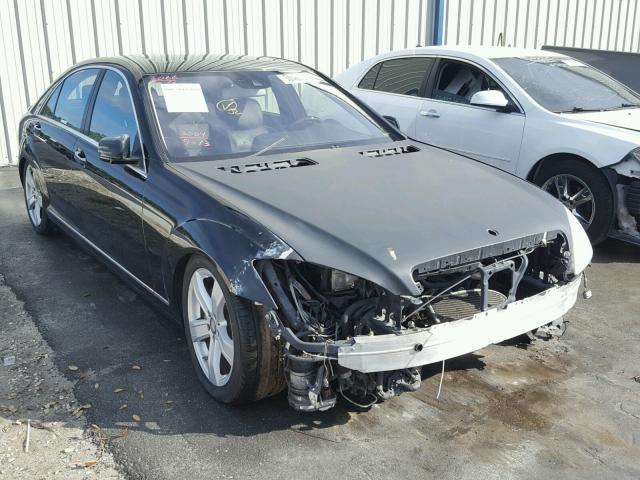 2013 mercedes benz s 550 4matic for sale fl orlando for Mercedes benz north orlando