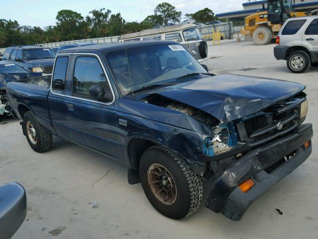 1997 Mazda B4000 Cab for sale in Fort Pierce, FL