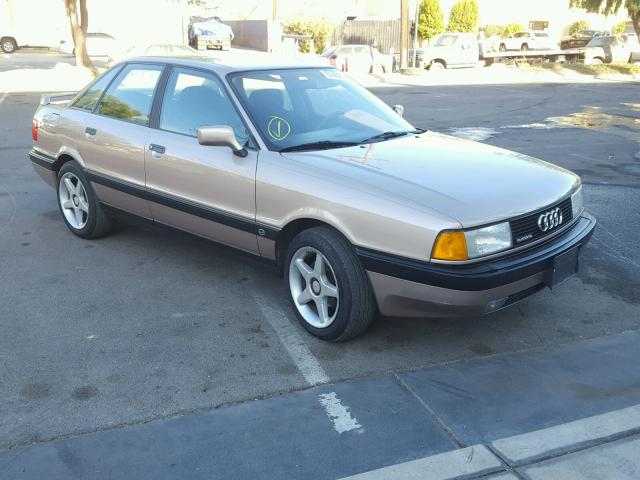 Audi 90 Quattro For Sale Usa