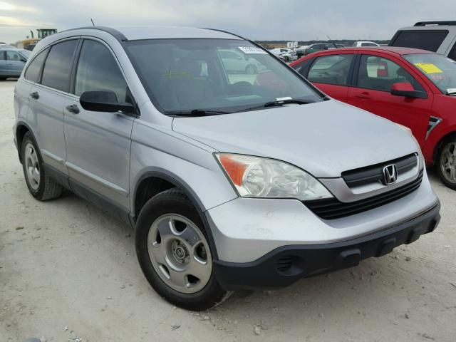 2009 honda cr v lx for sale tx austin salvage cars copart usa. Black Bedroom Furniture Sets. Home Design Ideas
