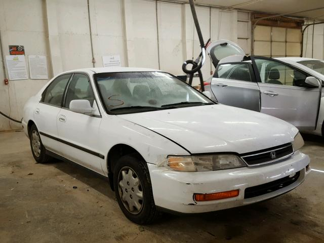 Great 1997 HONDA ACCORD LX 2.2L