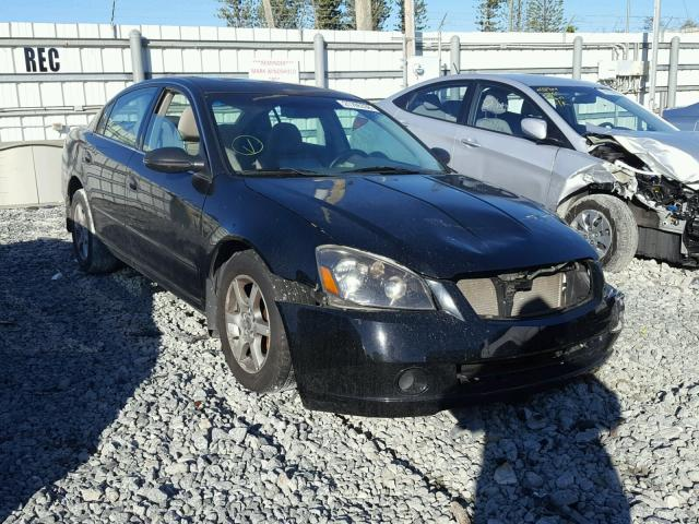 Salvage 2005 NISSAN ALTIMA S - Small image. Lot 21765338