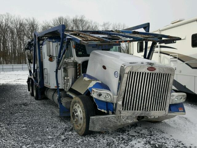 1999 Peterbilt 379 for sale in Grantville, PA