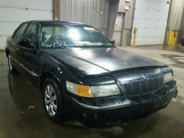 1998 mercury grand marquis gs photos salvage car auction copart usa rh copart com 1999 Mercury Grand Marquis 1998 mercury grand marquis repair manual