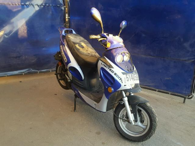 2016 Yiben Scooter for sale in Spartanburg, SC