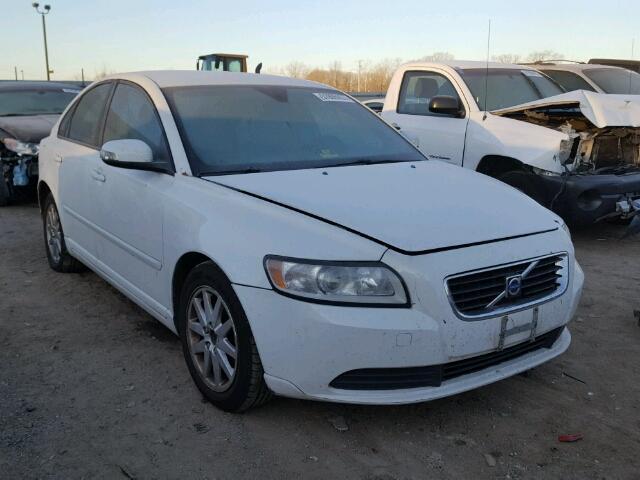 2009 VOLVO S40 2.4I 2.4L