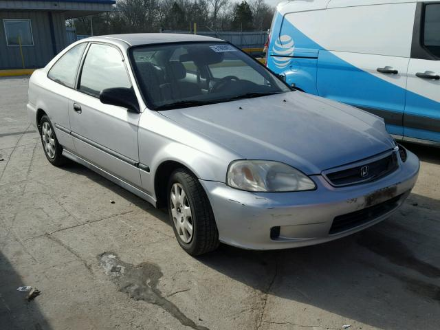 1999 HONDA CIVIC DX 1.6L