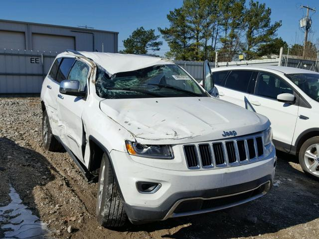 2014 Jeep Grand Cherokee Limited For Sale Ms Jackson
