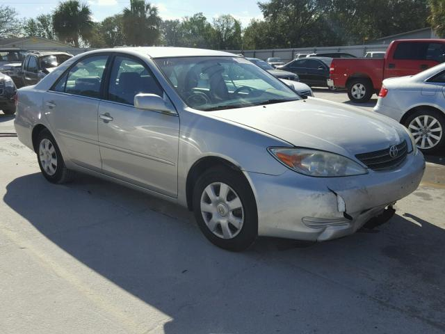 2003 Toyota Camry For Sale >> Auto Auction Ended On Vin 4t1be32k83u756727 2003