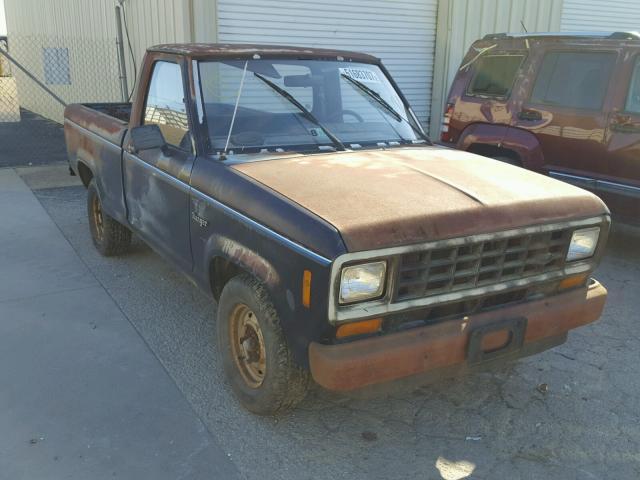88 Ford Ranger For Sale Ford Ranger For Sale In
