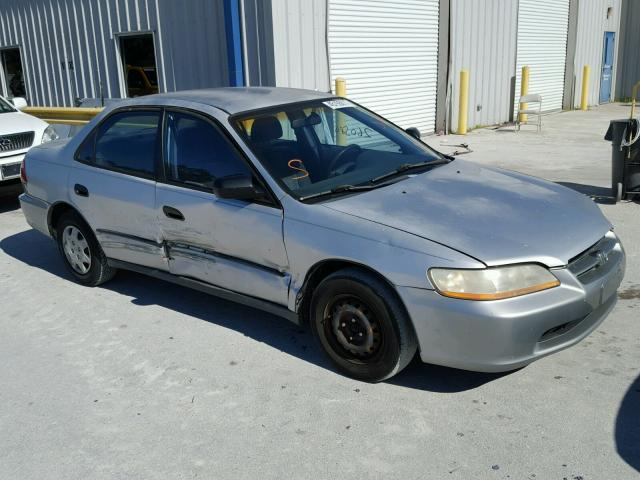 2000 HONDA ACCORD DX 2.3L