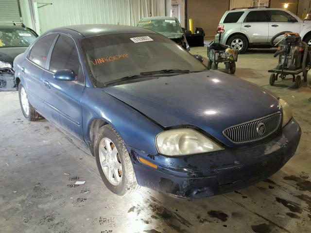 2004 MERCURY SABLE GS 3.0L