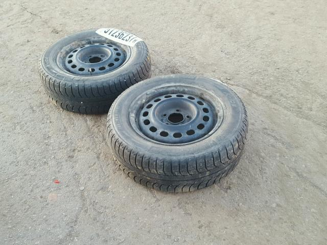 Auto Auction Ended On VIN ACURA TIRES In CO Denver - Acura tires