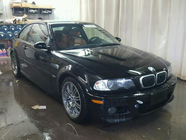 2005 BMW M3 3.2L