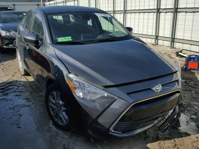 2017 Toyota Yaris Ia 1.5L