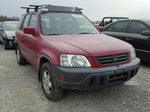 1998 HONDA CR-V EX 2.0L