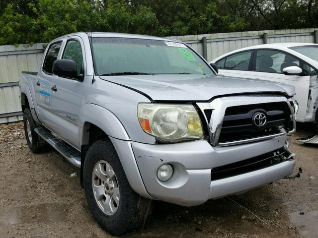 Toyota Of South Florida >> 3tmju62n55m004540 2005 Toyota Tacoma Dou In Fl