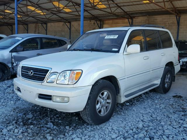 1999 lexus lx 470 photos ga cartersville salvage car auction on thu feb 01 2018 copart usa 1999 lexus lx 470 photos ga