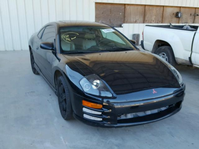 2000 Mitsubishi Eclipse Gt 3 0l 6 For Sc Columbia Vin 4a3ac54l4ye027601
