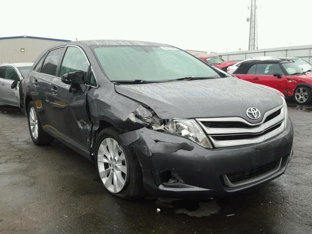 2018 Toyota Venza >> 2014 Toyota Venza Le For Sale Ca Fresno Thu Mar 08