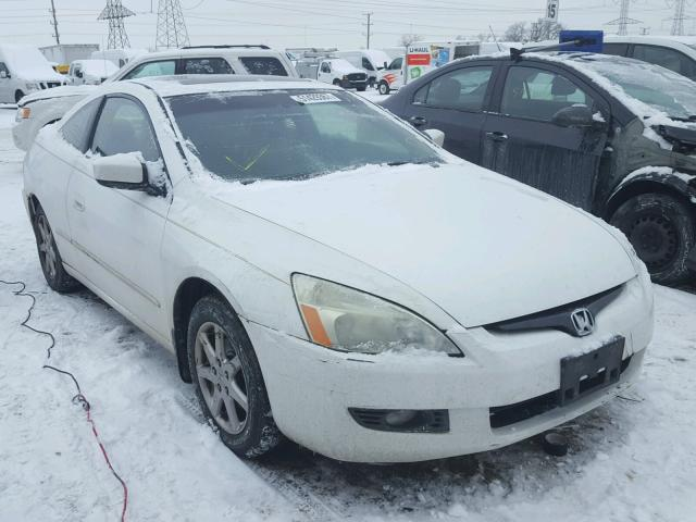 2003 HONDA ACCORD EX 3.0L