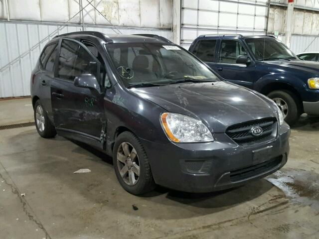 2007 kia rondo lx for sale or portland south salvage. Black Bedroom Furniture Sets. Home Design Ideas