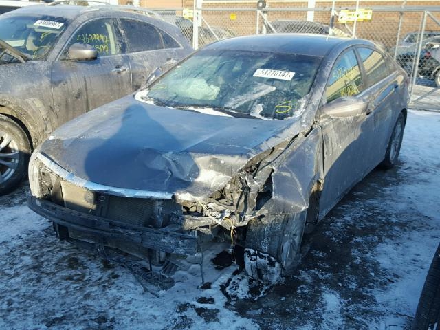 2011 Hyundai Sonata Gls 2.4L