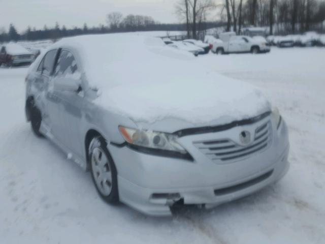 2008 toyota camry ce for sale in fort wayne salvage. Black Bedroom Furniture Sets. Home Design Ideas