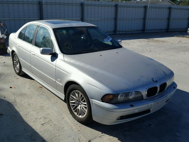 2002 BMW 530 I AUTO 3.0L