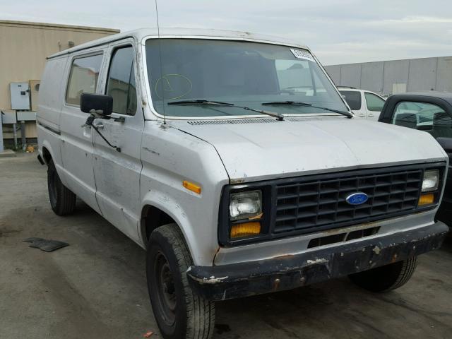 1989 ford van truck
