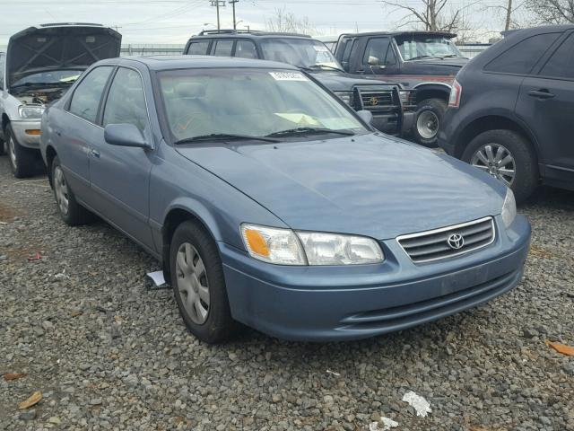 2000 TOYOTA CAMRY LE 2.2L
