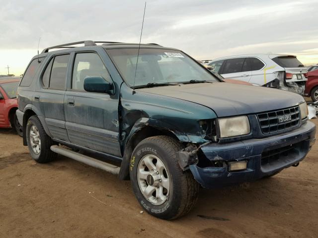 1998 ISUZU RODEO S 3.2L