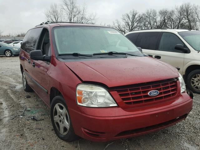 2005 FORD FREESTAR S 39L