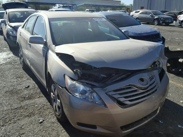 2008 TOYOTA CAMRY LE 3.5L