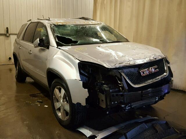 2011 GMC ACADIA SLT 3.6L