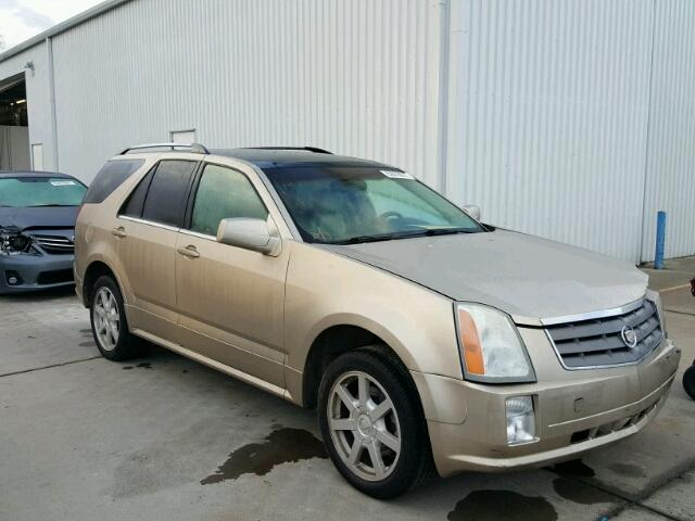 Auto Auction Ended on VIN: 1GYEE63A650132213 2005