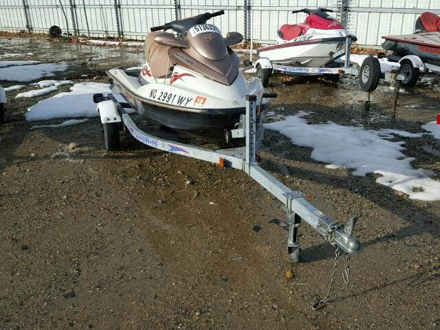 Salvage 2003 Seadoo BOAT for sale