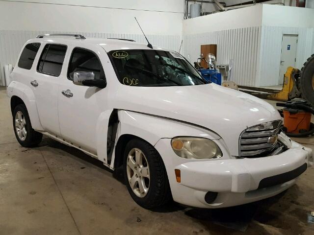 auto auction ended on vin 3gnda23d37s613524 2007 chevrolet hhr lt rh autobidmaster com manual de usuario hhr 2007 manual hhr 2007