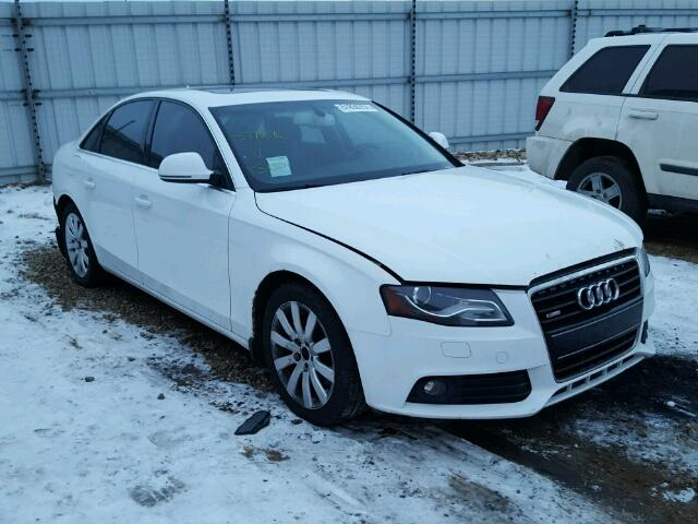 2009 audi a4 3 2 quattro for sale ab edmonton. Black Bedroom Furniture Sets. Home Design Ideas