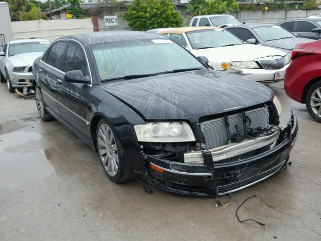 2005 AUDI A8 L QUATT 4.2L