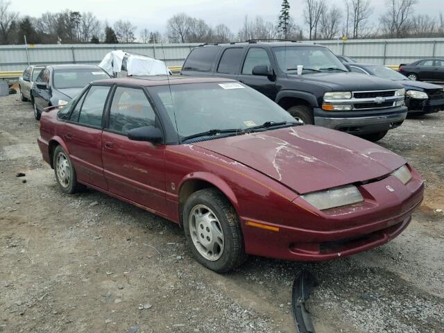 auto auction ended on vin 1g8zj5278sz299256 1995 saturn sl2 in va rh autobidmaster com 1998 Saturn SL2 2003 Saturn SL2