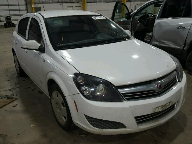 2008 SATURN ASTRA XE 1.8L