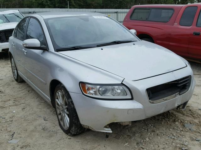 2010 volvo s40 2 4i for sale fl tallahassee salvage cars copart usa. Black Bedroom Furniture Sets. Home Design Ideas