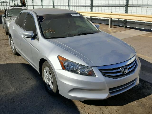 2011 HONDA ACCORD LXP 2.4L