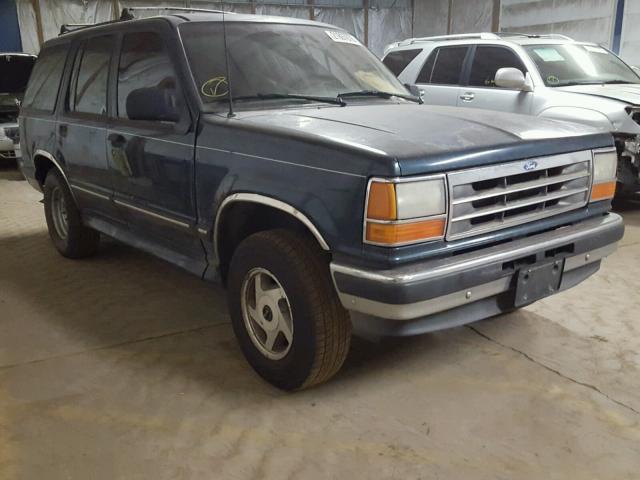 1994 FORD EXPLORER 4.0L