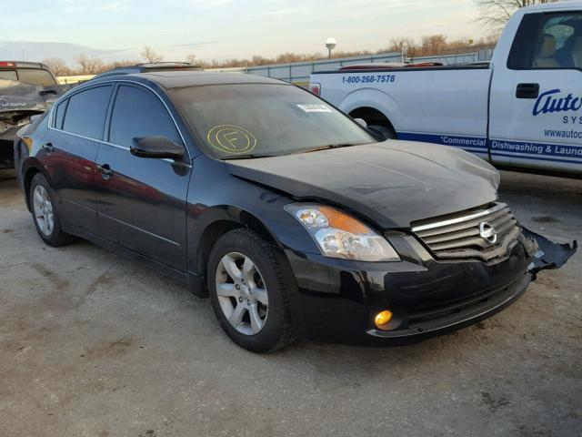 2009 nissan altima 2 5 for sale