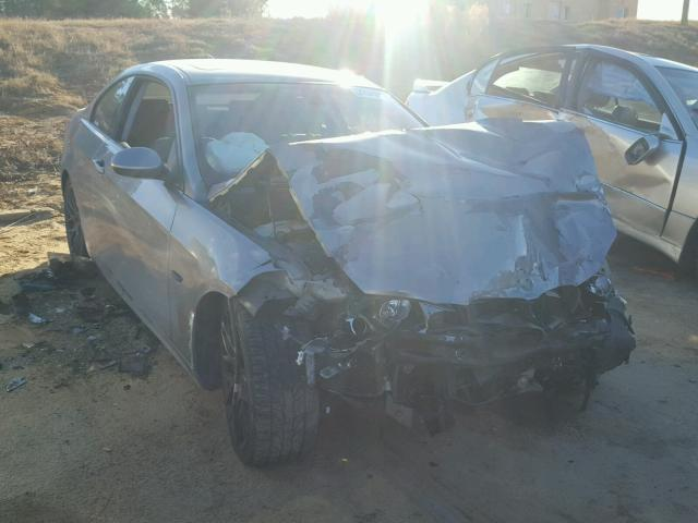 Salvage 2007 BMW 335 I for sale
