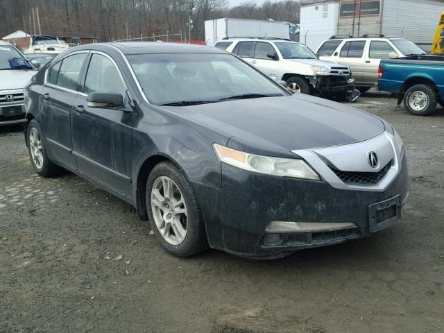 ACURA TL For Sale MD BALTIMORE Salvage Cars Copart USA - Acura tl for sale in md