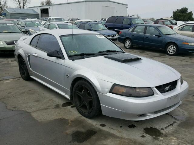 Auction 1fafp42x3xf207759 Ford Ended 1999 Vin Auto On